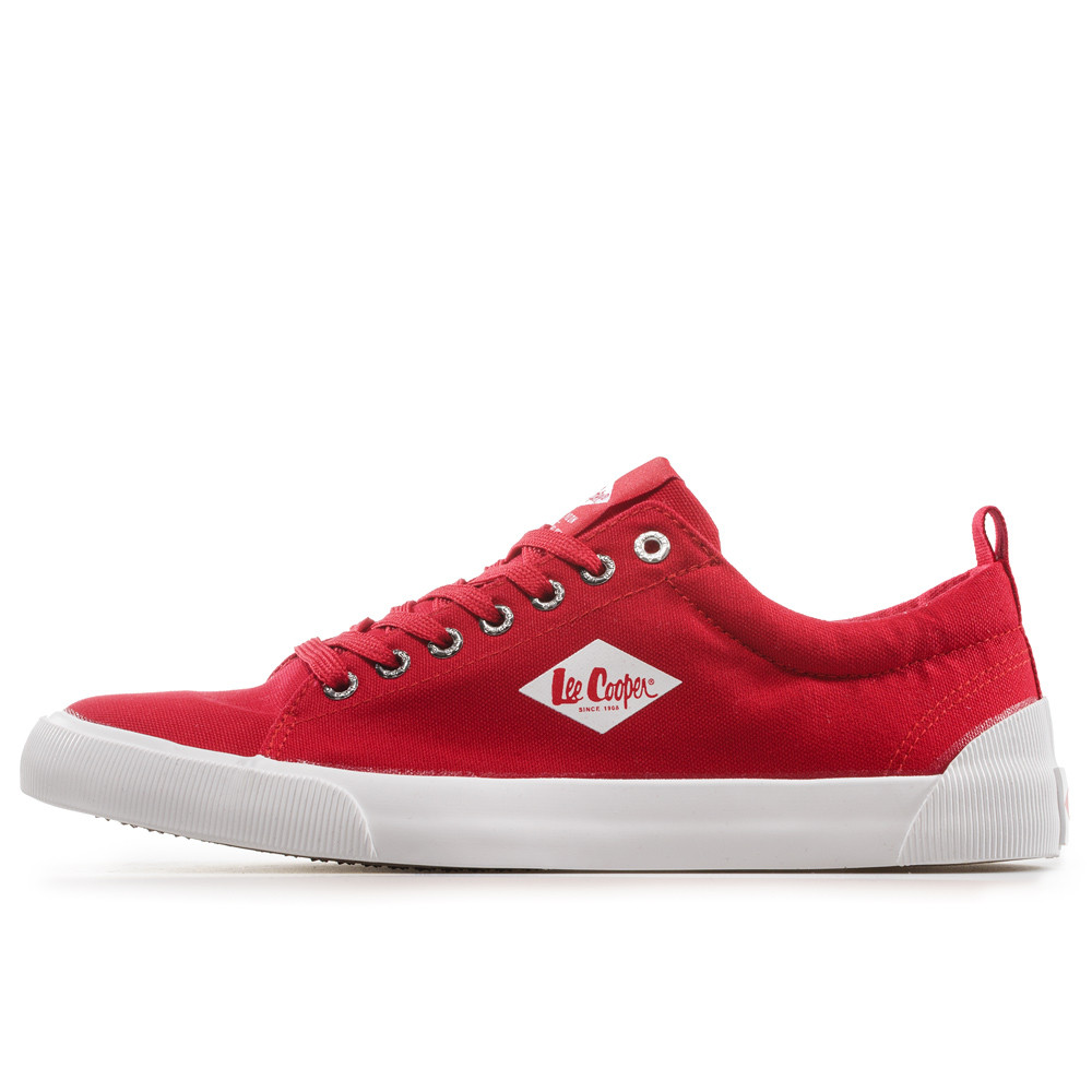 LC-211-10 Red