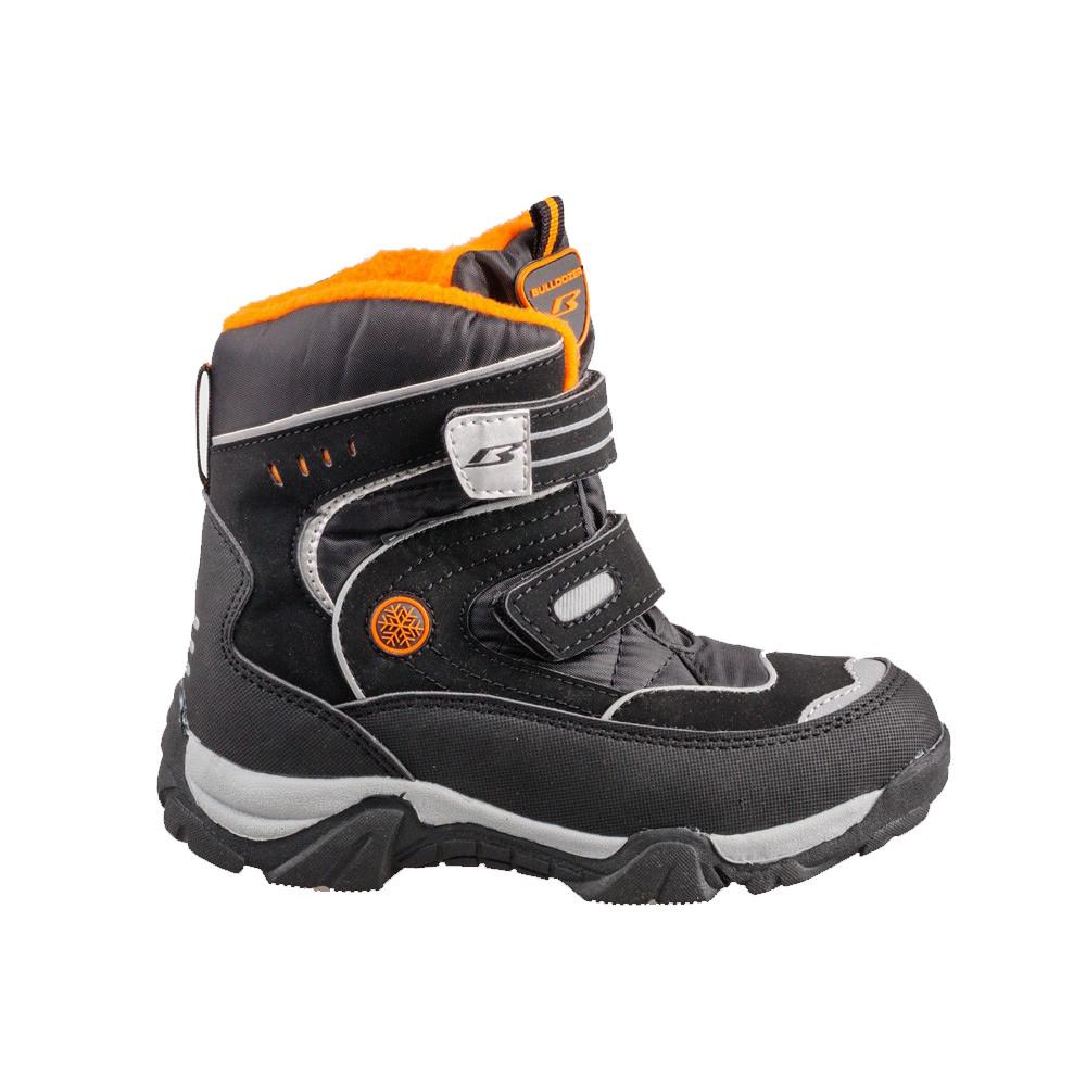 Bulldozer 5169 Black/orange 31/35