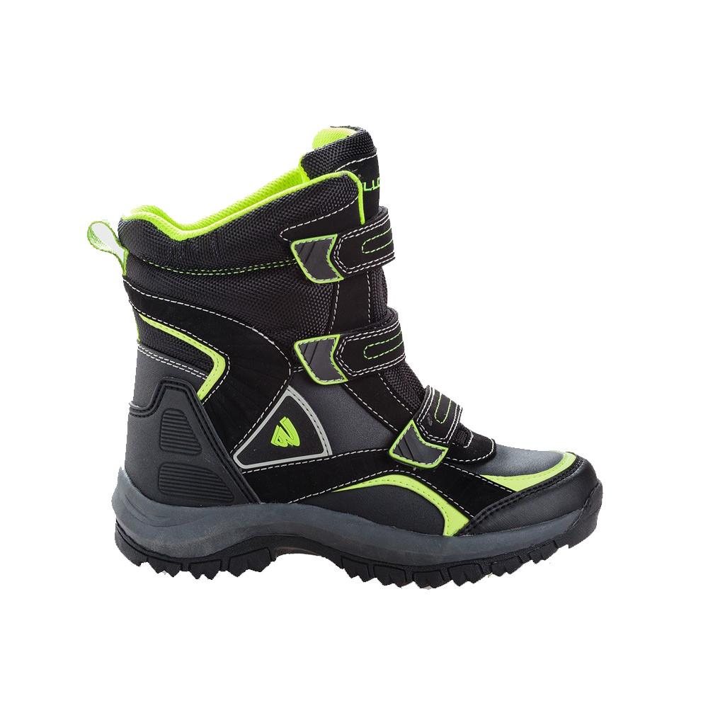Kids 52142 Black/green 31/35