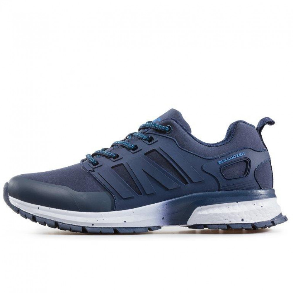 Bulldozer 92001 Navy/blue