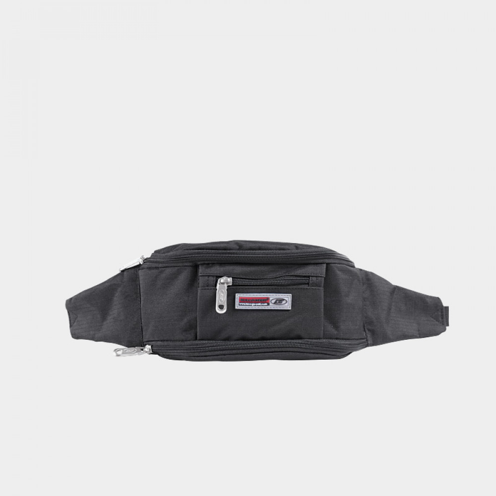 Bulldozer Bags BP-108 Black