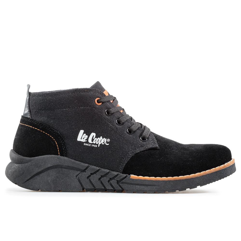 LC-202-09 Black