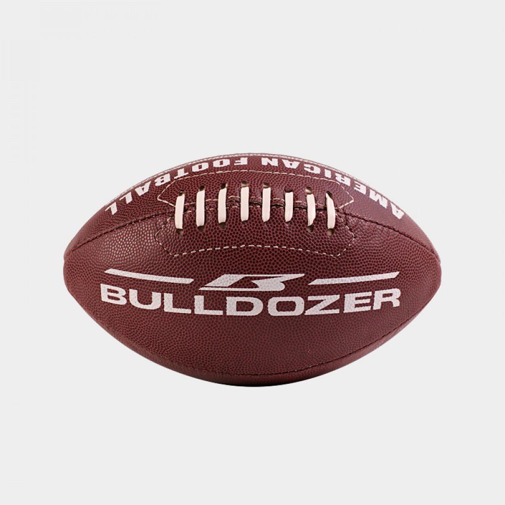Bulldozer Топки Амер. футбол T-07-24