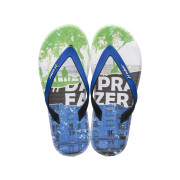 Rider 10719/22846 White/blue/green