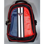 Bag -162-02 Black/red