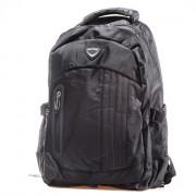 Bag 182-07 Black/L.Grey