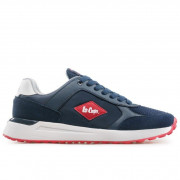 LC-211-19 Navy/white/red