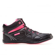 Bulldozer 52001 Black/fuxia