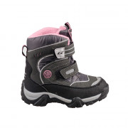 Bulldozer 5169 Grey/pink 31/35