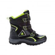 Kids 52142 Black/green 31/35