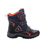 Kids 52142 Navy/orange31/35