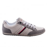 Bulldozer 6069 Grey/white