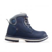 Bulldozer 72064 Navy/Grey