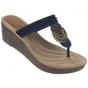 Grendha 81816/22442 Brown/blue