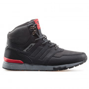 Bulldozer 82010 Black/red