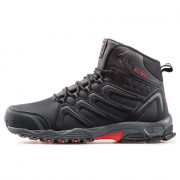 Bulldozer 82012 Black/red