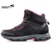 Bulldozer 82017 H Black/pink