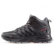 Bulldozer 82037 Black/red 36/40