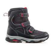 Bulldozer 82070 Black/Red