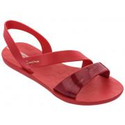 Ipanema 82429/25457 Red/splash clear