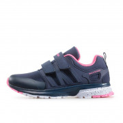 Bulldozer 92001 KIDS Navy/fuxia