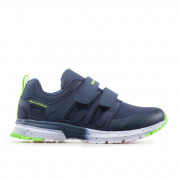 Bulldozer 92001 KIDS Navy/neon green