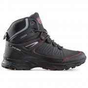 Bulldozer 92038 Black/red