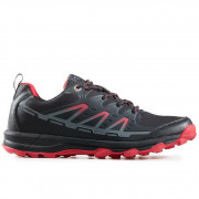 Bulldozer 92048 Black/red