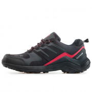 Bulldozer 92051 Black/red