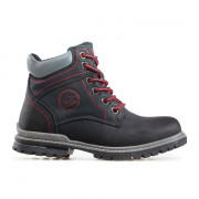 Bulldozer 92074 Black/red