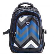 Bag -162-11 Black/blue