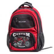 Bag 182-01 Black/red