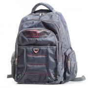 Bag 182-06 Black/red