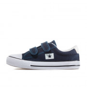 Bulldozer Kids 18 Navy