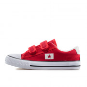 Bulldozer Kids 18 Red