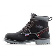 LCJ-20-01-021 Black