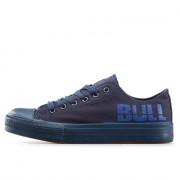 Bulldozer Street 18 Navy/blue